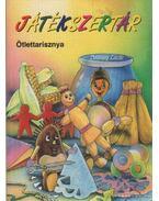 Ötlettarisznya - Devecsery László