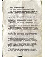 Dévényi Iván - Gadányi Jenő kiállítás megnyitó beszéd