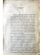 Dévényi Ivánhoz írt búcsúbeszéd Szállási Árpádtól