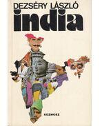 India - Dezséry László
