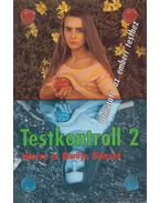 Testkontroll 2. - Diamond, Harvey, Marilyn Diamond