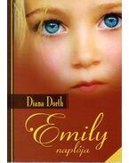 Emily naplója - Diana Dorth