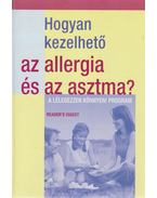 Hogyan kezelhető az allergia és asztma? - Dibás Gabriella