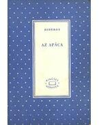Az apáca - Diderot, Denis