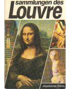 Die Sammlungen des Louvre