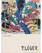 F. Léger - Diehl, Gaston