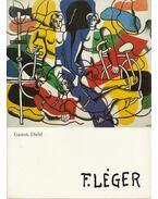 Fernand Léger - Diehl, Gaston