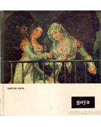 Goya - Diehl, Gaston