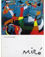 Miró - Diehl, Gaston