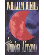 Az igazi ördögi játszma - Diehl, William