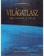 Világatlasz - Dieter Meinhardt, Eberhard Schäfer