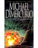 Barracuda Final Bearing - DiMERCURIO, MICHAEL