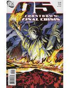 Countdown to Final Crisis 5 - Dini, Paul, Beechen, Adam, Starlin, Jim
