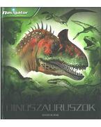 Dinoszauruszok - David Burnie