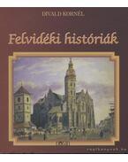 Felvidéki históriák - Divald Kornél