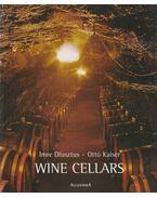 Wine Cellars - Dlusztus Imre, Kaiser Ottó