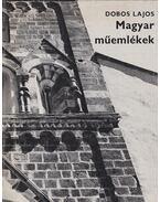 Magyar műemlékek - Dobos Lajos