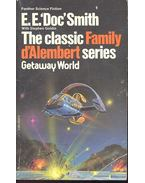 Gateway World - DOC' SMITH, E. E.