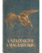 A szkitáktól a magyarokig - Domanovszky György
