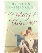 The Mercy of Thin Air - DOMINIGUE, RONLYN