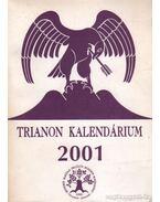 Trianon kalendárium 2001 - Dömke Katalin-Kiss Dénes