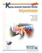 Közép-dunántúli Regionális Ifjúsági helyzetelemzés - Domokos Tamás-Ruff Tamás, Öcsi József-Mahler Balázs, Szanyi Ágnes
