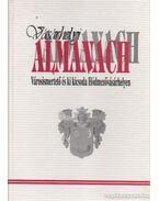 Vásárhelyi almanach - Dömötör János, Kőszegfalvi Ferenc, Somodi István