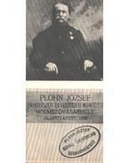 Meghívó Plohn József fényképész Arcok a múltból (48-as honvéd portrék) című kiállítására - Dömötör János