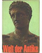 Welt der Antike - Donald E. Strong