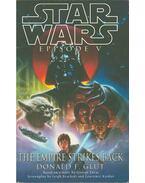 Star Wars - The Empire Strikes Back - Donald F. Glut