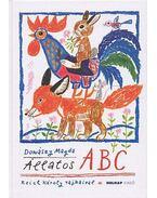 Állatos ABC - Donászy Magda