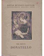 Donatello III. - Ybl Ervin