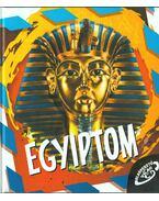 Egyiptom - Dönsz Judit