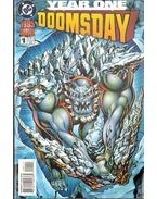 Doomsday Annual 1. - Simonson, Louise, Jurgens, Dan, Ordway, Jerry, Batista, Chris, Janke, Dennis