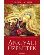 Angyaliüzenetek - Az angyalbirodalom gyógyító útmutatásai - Doreen Virtue