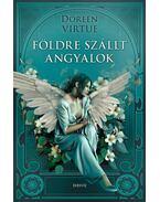 Földre szállt angyalok - Doreen Virtue
