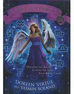 Angel Astrology 101 - Doreen Virtue, Yasmin Boland