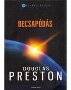 Becsapódás - Douglas Preston
