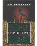 Csendélet varjakkal - Douglas Preston,  Lincoln Child