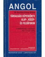 Angol társalgási képeskönyv - Dr. Bartáné Aranyi Edina
