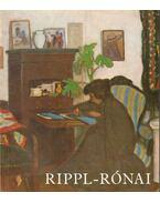 Rippl-Rónai József kiállítás - Dr. Bodnár Éva