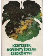 Kertészek növényvédelmi zsebkönyve - Dr. Bognár Sándor