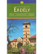 Erdély - Dr. Elekes Tibor