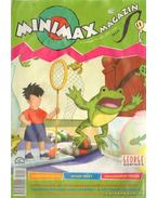 Minimax magazin 2003/19 - Dr. Fazekas Ferenc