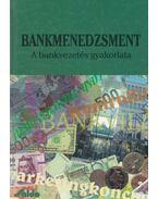 Bankmenedzsment - Dr. Fogaras István