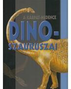 A Kárpát-medence dinoszauruszai - Dr. Főzy István