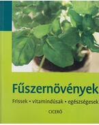 Fűszernövények - Dr. Gabriele Lehari