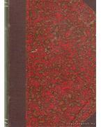 Népegészségügy 1930. XI. évfolyam I-II. kötet (teljes) - Dr. Győry Tibor (szerk.), Dr. Kamocsay Jenő (szerk.)
