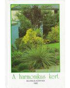 A harmonikus kert - Dr. Jámbor Imre