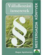 Vállalkozási ismeretek - Dr. Kárpáti László